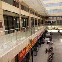金聚进 专业生产 304不锈钢工程立柱 玻璃立柱栏杆 桥梁阳台楼梯栏杆