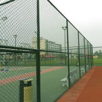 学校体育场护栏@聊城学校体育场护栏@学校体育场护栏厂家