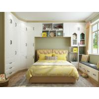家居100定制卧室家具,卧室衣柜组合柜设计
