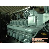 天然气发电机组维修、天然气发电机组、永创力动力科技工程