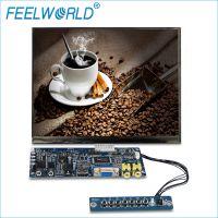 FEELWORLD 富威德SKD823VAT-3 工业控制嵌入式液晶显示器DIY SKD件触摸可选