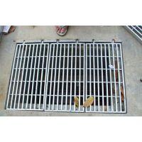 金鸿 佛山钢格板厂家&深圳钢格栅板价格&广东水沟盖板规格