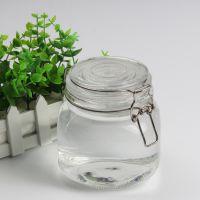 250ml密封玻璃罐,玻璃储物罐生产商,出口玻璃储存罐