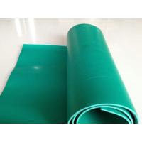 专业定制力达PVC塑料板 耐酸碱板塑料衬板 PVC绿色软板