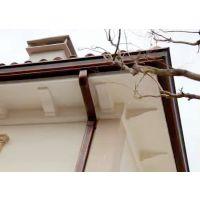成都铝合金别墅落水管厂家排水系统171-99230I93