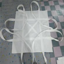 吊装吨包袋软托盘厂家/2吨托盘吊带专用4吊环