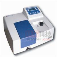 移动式光谱仪 上海精科 可见分光光度计 实验光谱仪 721N