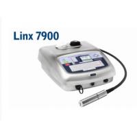 厂家直销上海喷码机食品外包装喷码机linx7900