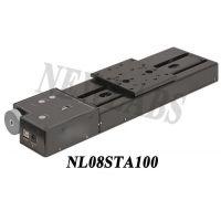 新卓博宇NL08STA50一体化电控平移台