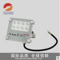 深圳市铎恩照明 大功率LED投光灯 10W加厚压铸铝 SMD贴片式泛光灯高品质