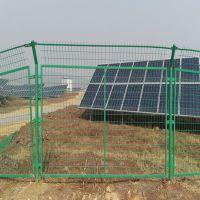 围山钢丝网围栏 优盾直营围网栅栏 框架护栏网包头隔离栅