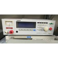 回收出售 TOS9201-KIKUSUI菊水TOS9201交直流耐压绝缘测试仪