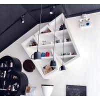 深圳福田室内设计装修 咖啡店、餐厅、健身房等商业空间装修