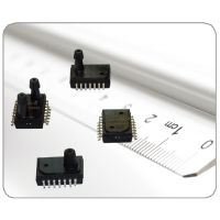 Amphenol Nova医护设备用35Kpa压力传感器NPA-300N-005G/D