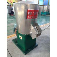 商用家用搅面机 全自动拌面机桶 面粉和面机