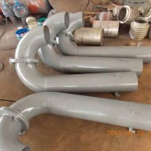 北京陶瓷管耐磨复合管道耐腐蚀全国优质厂家