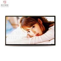 鑫飞智显 定制15.6-65寸高清液晶显示屏壁挂式广告机安卓版播放器