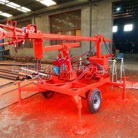 丽江湖北生产污水井清淤机器 化粪池污水池清理 污水井底下清掏工具设备