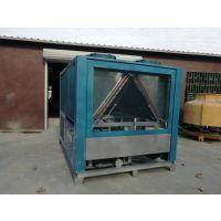 供应青岛凯美特KMT-120水冷螺杆式冷水机组