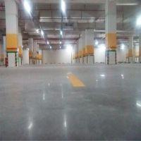 深圳南山混凝土渗透地坪——葵涌、大鹏水泥地板抛光