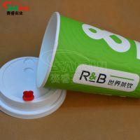 16OZ 凹凸瓦楞纸杯厂家供应,一次性环保纸杯,秦皇岛纸杯定制