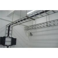 铝合金电缆槽盒