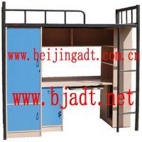 学生床公寓床 北京厂家直销 40*40方钢结构 北京市政采定点单位
