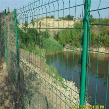包头篮球场围栏网 钢丝围栏网厂 野区隔离网