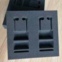 EVA耳机内衬 耳机包装海绵定制厂家