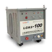 西安上海通用LGK8-100手工等离子切割机 逆变等离子切割机批发零售