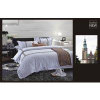 恒鑫源酒店用品(在线咨询)、四件套、四件套纯棉布 床上