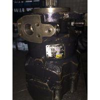 派克PAMB100液压泵上海维修价格 专业修油泵