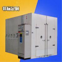 大型高温烘房 东莞工业烤箱 五金电子热处理设备 佳兴成厂家非标定制