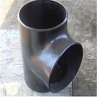河北欧希20G三通20G无缝三通高压锅炉管件提供生产