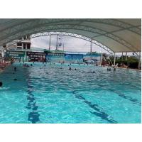镇江膜结构停车棚制作 苏州膜结构泳池设计