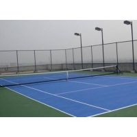 操场硅PU塑胶网球场厂所在