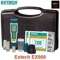 美国Extech EX900氯、pH值、ORP、温度四合一测试仪套件