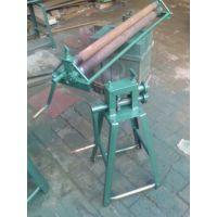 多功能铁皮卷板机、铁皮卷圆机、铁皮滚圆机