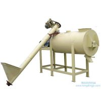 山东青岛干粉搅拌机40吨天
