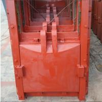 PZ2.0m*2.0m双向止水铸铁闸门鑫川价格厂家