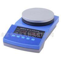中西 恒温磁力搅拌器/电磁搅拌加热器 型号:ZP1-MYP11-2 库号:M18543