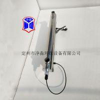 净淼紫外线消毒器75w 管道式 水处理设备 厂家直销包邮