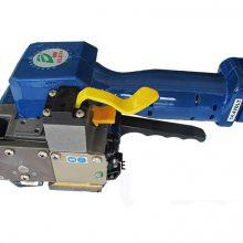 EEE-160充电式打包机又称手提式充电式塑钢带打包机