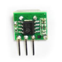 供应晶美润JMR 小体积高灵敏度超外差接收模块RXB85