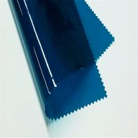 厂家彩色eva薄膜防水透气雨衣面料雨伞面料