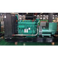 玉柴系列500千瓦发电机组厂家直销 山东现货直销