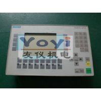 西门子OP27触摸屏6AV3627-1JK00-0AX0,6AV3627-1LK00-1AX0维修