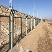 定制各种镀锌防落网 电镀锌冲孔网 中山防爬厂区围栏网厂家直销