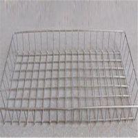 不锈钢网筐消毒网筐器械清洗筐