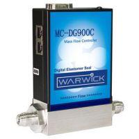 深圳大鑫达代理 MC-DG900C 英国WARWICK气体质量流量控制器